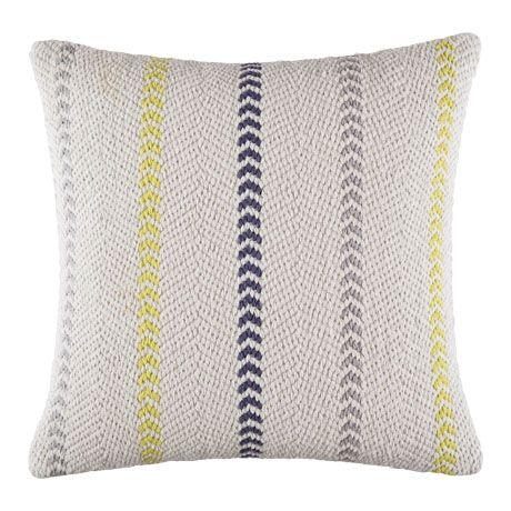Braiding Cushion 50x50cm