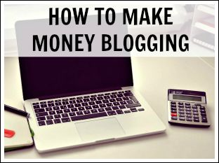 How To Start A WordPress Blog On Bluehost - Making Sense Of Cents