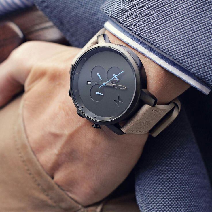 MVMT Watches Dress with intent, live with purpose. Check us out→ http://mvmtwatch.co/2dKD8D7