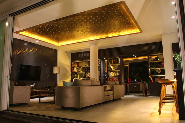 The Penthouse, 3 Bedrooms Villa.