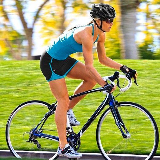 super cute cycling skort by Athleta