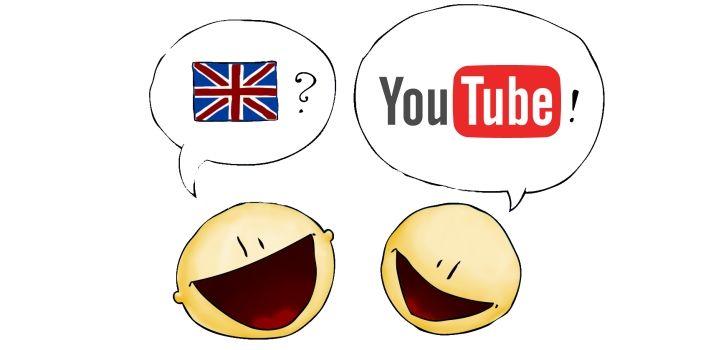 ¿Quieres aprender inglés pero no tienes tiempo o dinero para formarte? ¿Has intentando aprender inglés en YouTube? Ahora puedes intentarlo con estos 9 grandes canales.