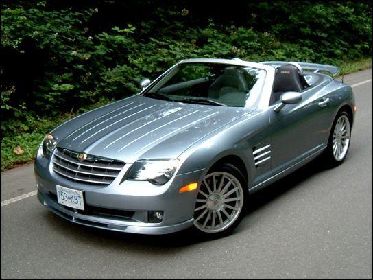 Best 25+ Chrysler crossfire ideas on Pinterest | Plymouth ...