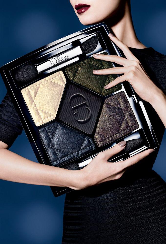 Christian Dior Beauty 5 Couleurs Eye Shadow Palette