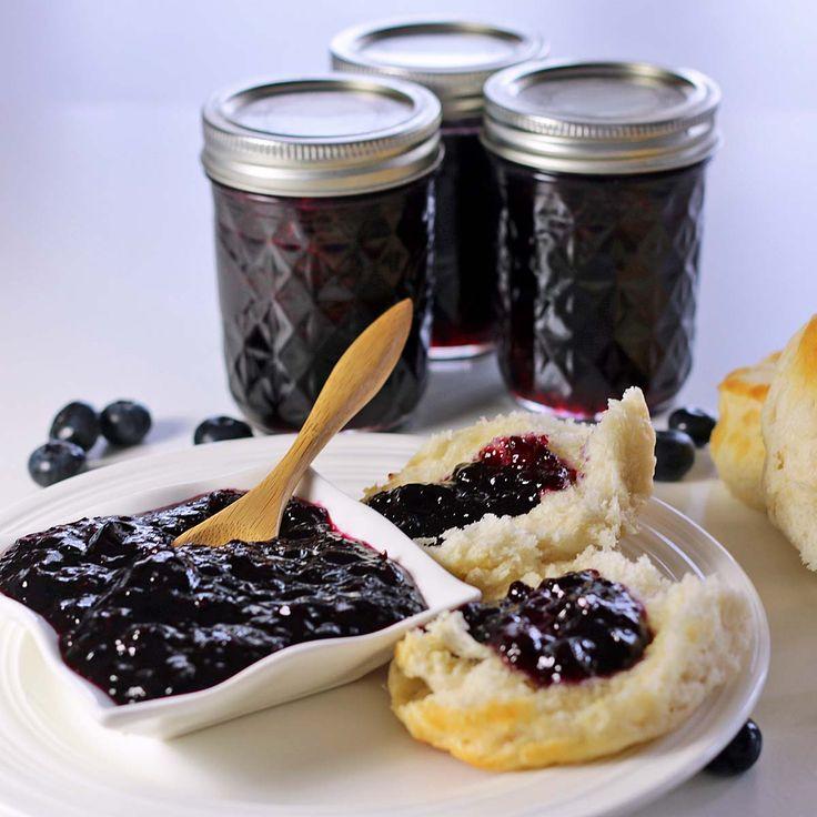 port sauce blueberry port jam recipes dishmaps blueberry port jam ...
