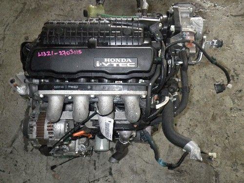 HONDA JAZZ GE 1300 L13A PETROL ENGINE