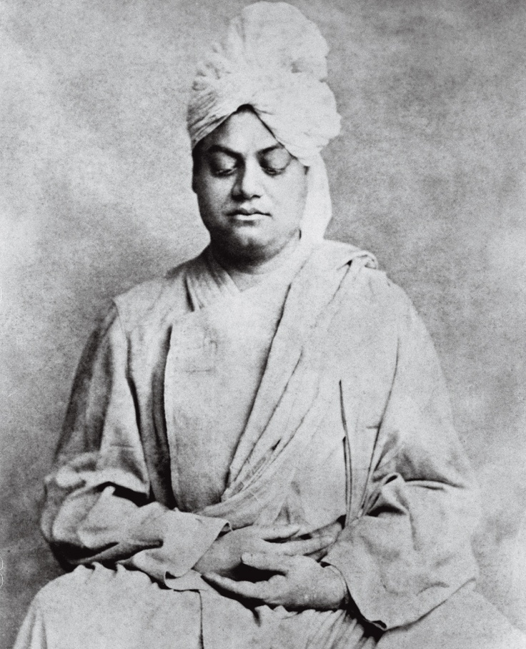 """ideal education according to swami vivekananda Thoughts on women – swami vivekananda throughout his life, swami vivekananda strived to uplift the plight of women """"in the west its ideal is wife."""