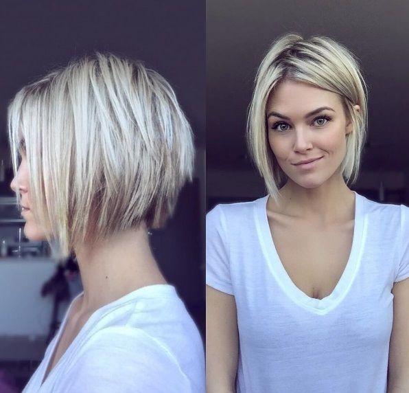 Fabulous Les 25 meilleures idées de la catégorie Carré mi long blond sur  OZ06