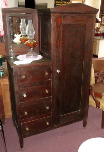 1737 Best Images About Old Dressers Amp Armoires On