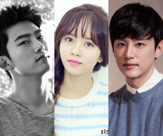 2PM's Taecyeon And Kwon Yool Confirmed To Join Kim So Hyun In Ghost-Themed Drama The drama is expected to start filming soon, and the premiere is scheduled to take place in July.