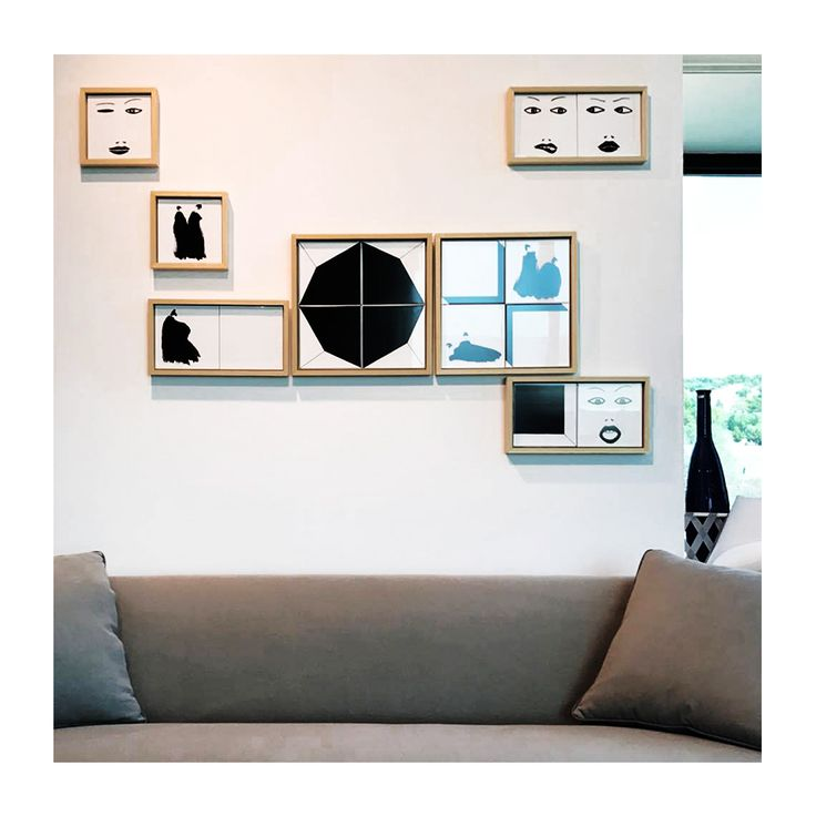 Frames collection | buy in Kikau Store - Massafra (TA) -  #Kiasmo #design #frames #collection #designer #vincenzodalba #drawing #art #faces #haiku #blackandwhite #print #ceramic #shop #kikau #archiproducts #domusweb #store #artgallery #homedecoration #interiordesign #luxuryhouse #arredamento #puglia #lecce #Kiasmodesign #archilovers #gervasoni #architecture #homedesign