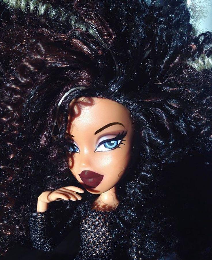 Bratz, Doll, Dolls, Aesthetic, Glam, Pretty, Fashion