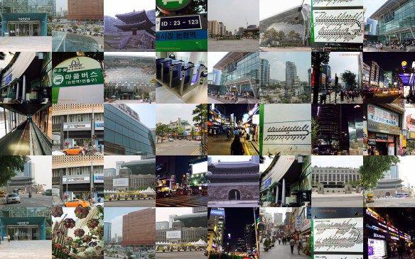 Seoul And Beyond – Random Moments