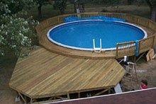 Deck Anyone?