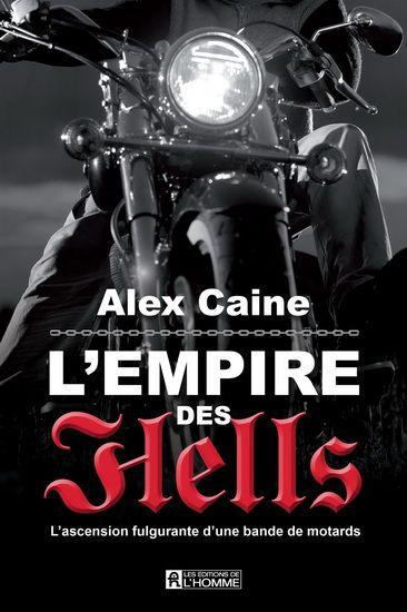 Dans ce livre, le troisième de sa trilogie consacrée aux motards, Alex Caine se penche sur le célèbre clan des Hells Angels. Comment expliquer qu'un groupe de motocyclistes délinquants se soit transformé en organisation criminelle de l'envergure de la Mafia? Par quels moyens sont-ils parvenus à bâtir leur empire? À l'heure actuelle, l'influence de l'organisation ne se dément pas et les secteurs d'activité qu'elle touche sont plus nombreux que jamais. Alex Caine donne son interprétation du…