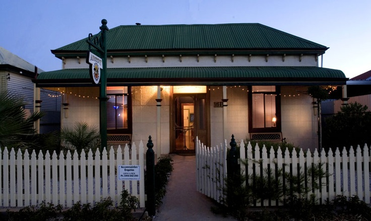 miners cottage broken hill