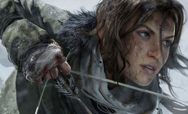 Rise of the Tomb Raider - Recenze hry na Hrej.cz