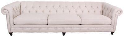 Bernhardt Chesterfield Sofa   Homemakers Furniture
