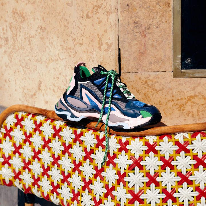graphic soles | Sneakers, Sandro shoes