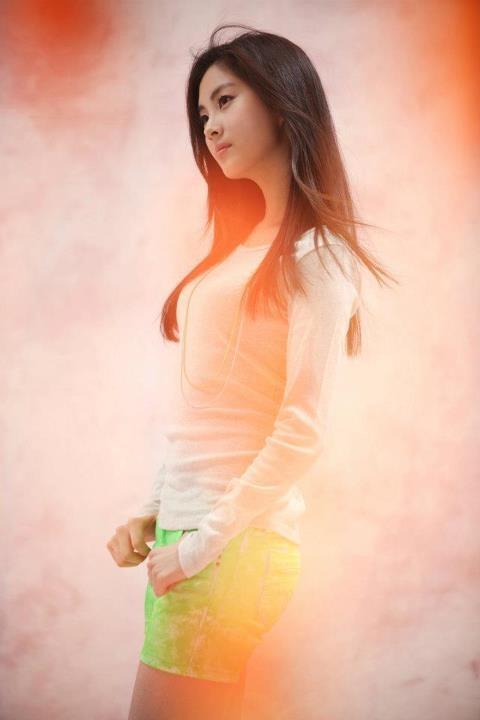 "Seohyun - ""Gee"""