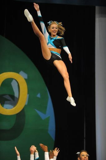 can i just be maddie gardner for a day?