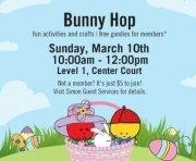 Easter Bunny HOP! North Attleborough, MA #Kids #Events