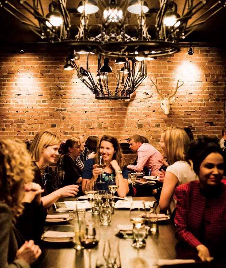 10 Best New Restaurants in Calgary | Avenue Calgary