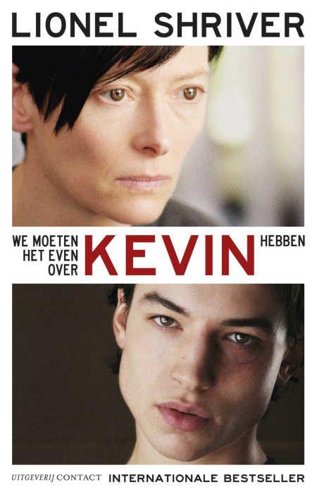 Kevin, een 15-jarige jongen schiet met een kruisboog enkele leerlingen en medewerkers van zijn school dood. In ontroerende brieven vol humor analyseert zijn moeder Eva het waarom. Ze bekijkt haar leven, haar relatie met haar man Franklin, haar gezin, haar zoon Kevin.