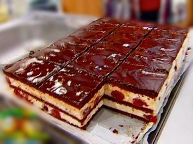 Очень простой в приготовлении и безумно вкусный десерт. Такие пирожные можно готовить с любыми кисло-сладкими ягодами: смородиной, вишней, клюквой. С этим рецептом справится даже начинающий кулинар. То, что нужно для праздничного стола! Ингредиенты для теста (3