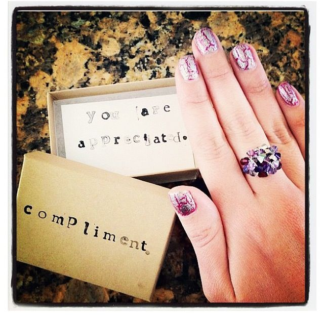 17 Best Images About Compliments Of Purple On Pinterest