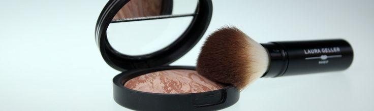 Minimales Make-up, maximaler Effekt