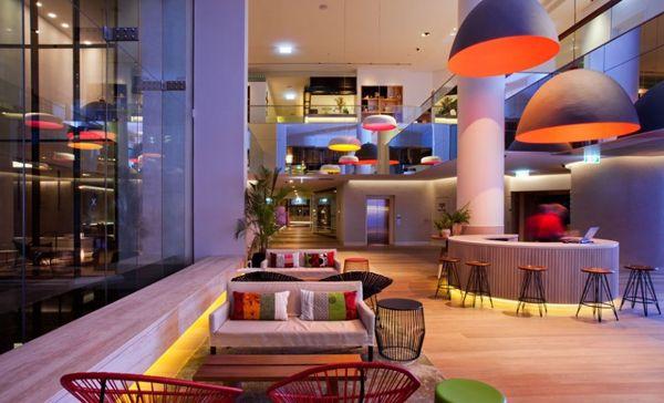 QT Hotel Gold Coast - Queensland, Australia