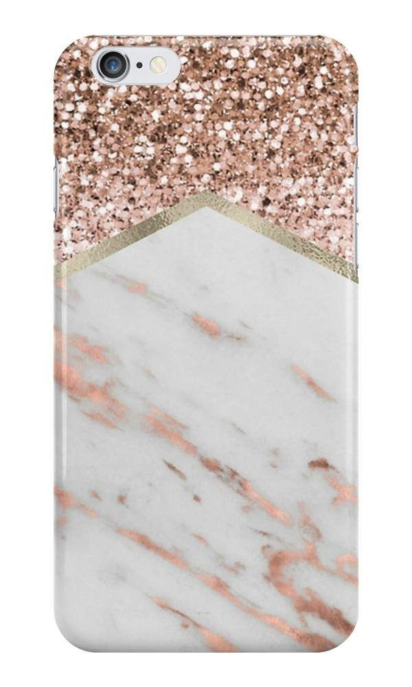 Our Rose Gold Marble & Glitter Phone Case is available online now for just £5.99. Check out our super cute Rose Gold Marble & Glitter phone case, available for iPhone, iPod & Samsung models. Material: Plastic, Production Method: Printed, Weight: 28g, Thickness: 12mm, Colour Sides: Clear, Compatible With: iPhone 4/4s | iPhone 5/5s/SE | iPhone 5c | iPhone 6/6s | iPhone 7 | iPod 4th/5th Generation | Galaxy S4 | Galaxy S5 | Galaxy S6 | Galaxy S6 Edge | Galaxy S7 | Galaxy S7 Edge | Gala