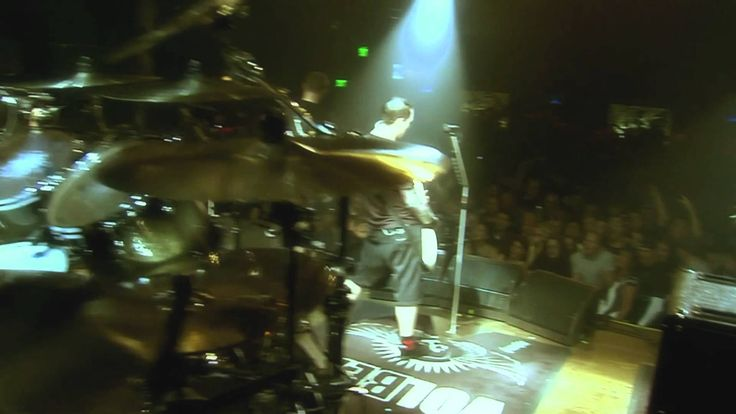 Volbeat - Still Counting (Live @ House Of Blues, Anaheim)