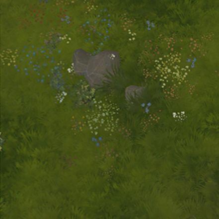 Dota 2 Grass