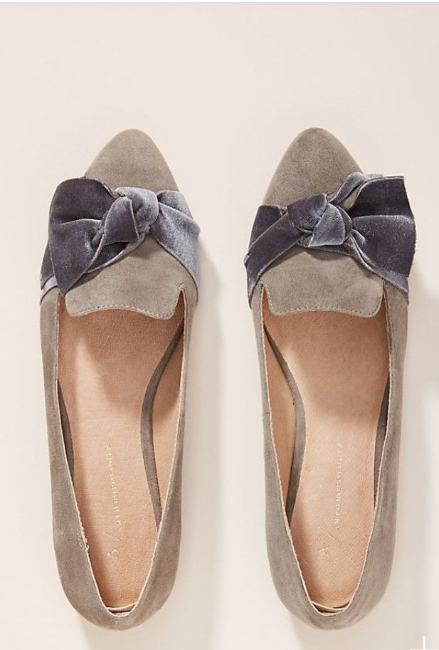 Bow loafers – Bellan