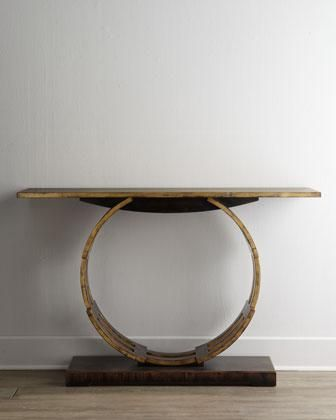 John Richard, Analisa Console Table · Furniture StoresFurniture SetsFine ...