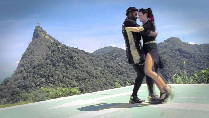 TONY PIRATA & SOPHIE FOX - Rio de Janeiro - Brasil 2014 - Best new show