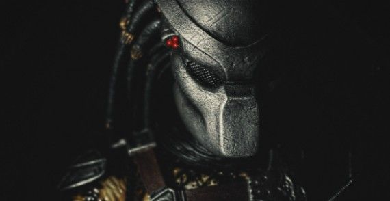 Shane Black's 'Predator' Film is An 'Inventive Sequel'