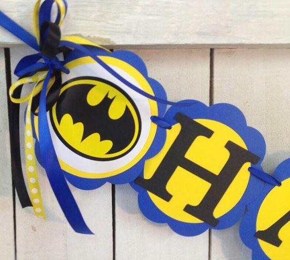 Batman birthday banner Batman invitation Batman party Batman favor tags Batman birthday decorations batmsn shirt batman birthday party.