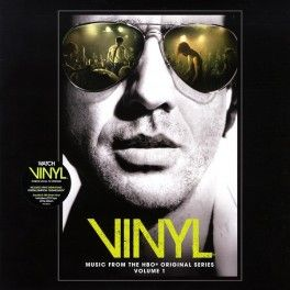 Vinyl+Soundtrack+Music+From+the+HBO+Original+Series+Volume+1+2LP+180+Gram+Vinyl+++Bonus+CD+2016+EU+-+Vinyl+Gourmet
