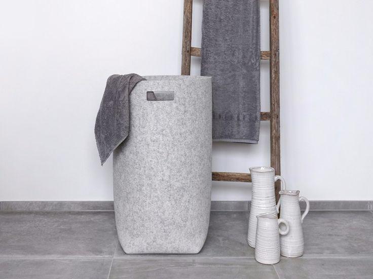 17 meilleures id es propos de panier linge sur pinterest panier de lavage stockage de - Fabriquer un panier a linge ...