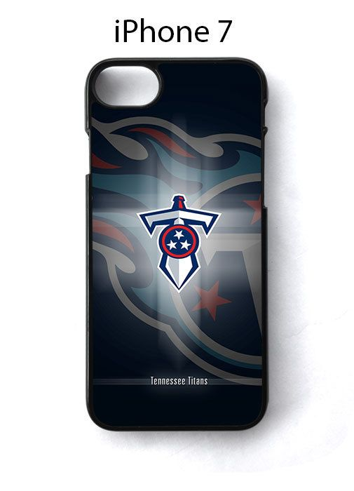 Tennessee Titans iPhone 7 Case Cover