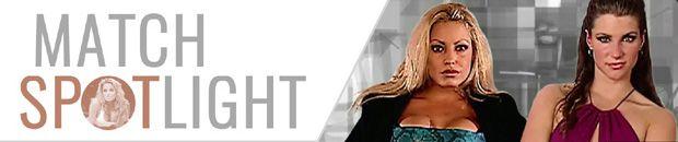 Trish Stratus vs. Stephanie McMahon