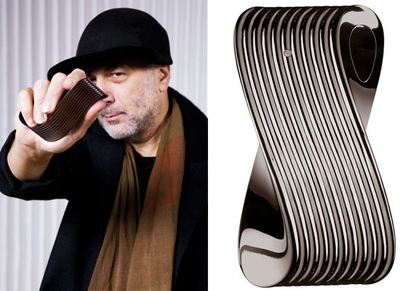 Fragrance Designed By Rod Arad For KENZO | Design | Pinterest | Ron Arad,  Ricerca E Profumo
