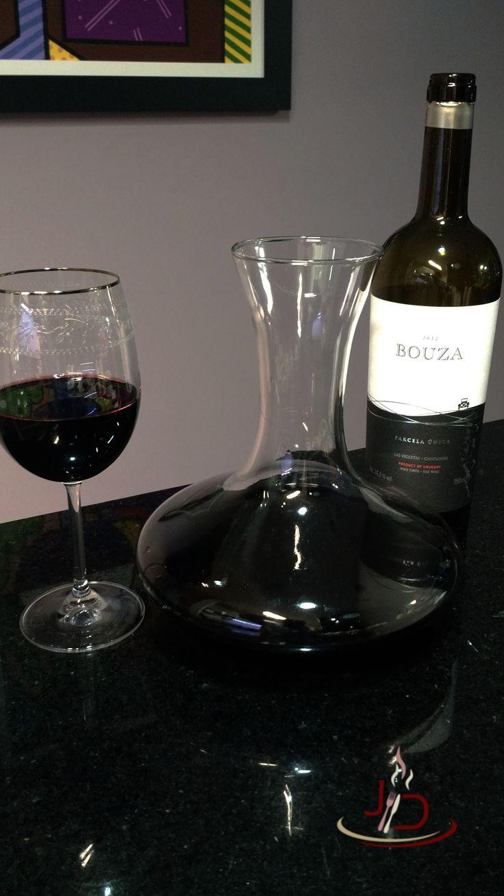 O Tannat é sempre um ótimo vinho, os uruguaios são incomparáveis. Não deixe de experimentar vinhos da uva Tannat!