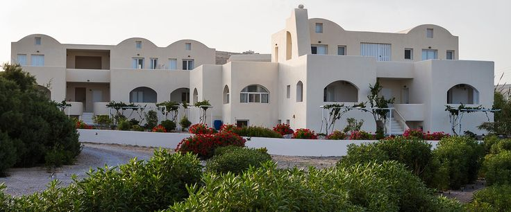 Sea Sound - White Katikies - Luxury Hotel in Santorini (Empfehlung von suelovesnyc.de)