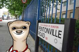Pentonville Road