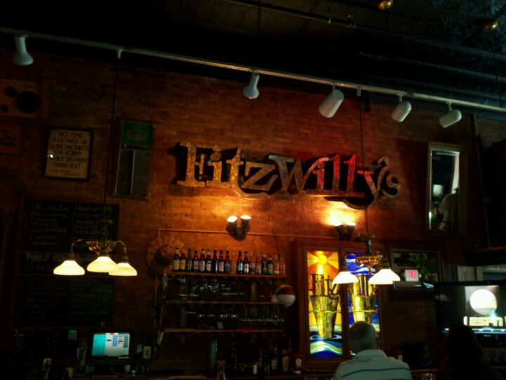 Fitzwilly's in Northampton, MA