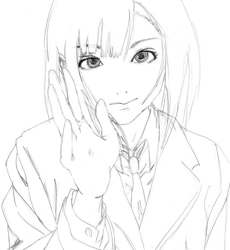 Prison School... by NuraNuva.deviantart.com on @DeviantArt